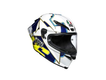 Pista GP RR World Title Sepang 2003 Valentino Rossi Helm Limited Edition