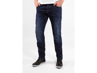 Ironhead Used Dark Blue-XTM Jeans Länge: 32