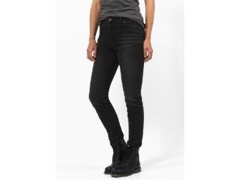 Betty XTM Jeans High Black Used Länge 34