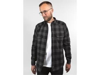 Motoshirt Grey/Black XTM-Fiber ®