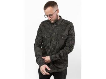 Motoshirt Camouflage XTM-Fiber ®