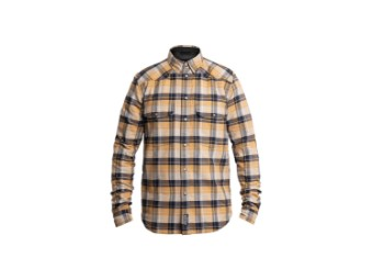 Motoshirt Yellow XTM-Fiber ®