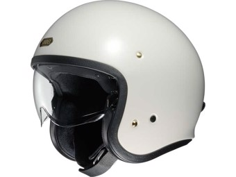 JO Jet Helm Off white