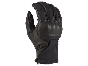 Marrakesh Handschuhe schwarz