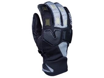 Mojave Pro Handschuhe grau