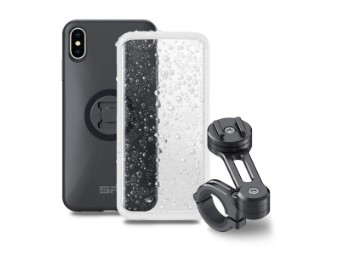 Moto Bundle Handy-Halter iPhone XS Max