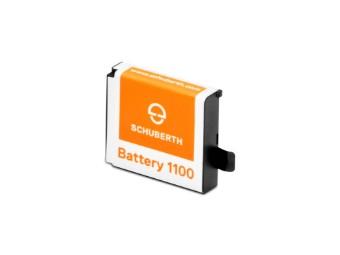 SC1 Ersatzakku Ersatzbatterie passend für SC1 Standard / SC1 Advanced