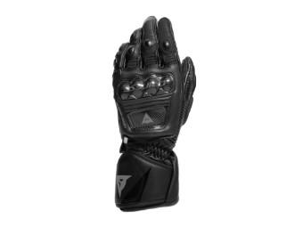 Druid 3 Handschuhe Schwarz