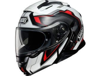 Neotec 2 Respect TC-1 rot Klapp-Helm