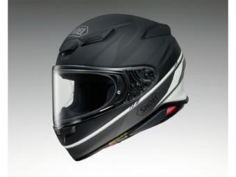 NXR 2 Nocturne TC-5 schwarz Helm