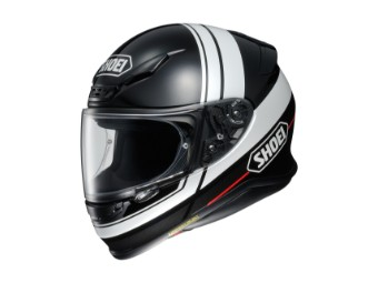 NXR Philosopher TC-5 schwarz Helm