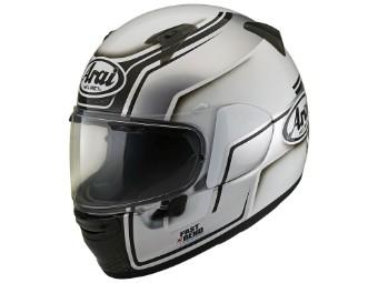 Profile-V Bend White Helm