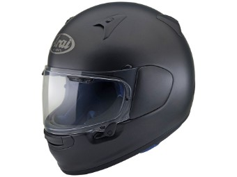 Profile-V Helm matt-schwarz