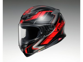 NXR 2 Prologue TC-1 rot Helm