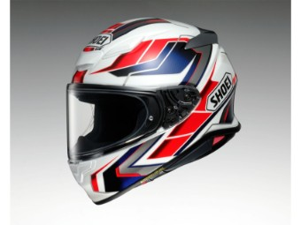 NXR 2 Prologue TC-10 blau/rot Helm