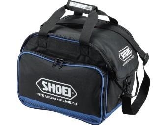 Helm Racing Tasche blau