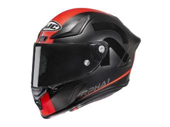 RPHA 1 Senin MC-1SF Rot Helm