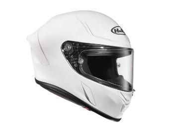 RPHA 1 Helm Pearl Weiß