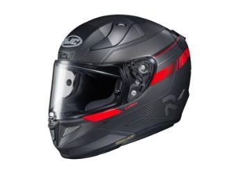 RPHA 11 Carbon Nakri MC-1SF rot Helm