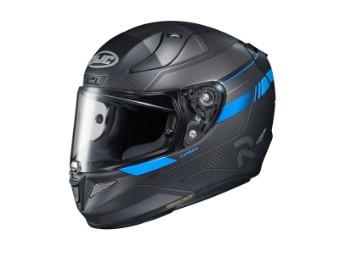 RPHA 11 Carbon Nakri MC-2SF blau Helm
