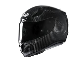 RPHA 11 Carbon Solid schwarz Helm