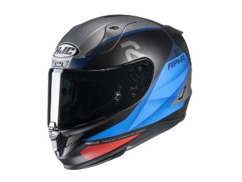 RPHA 11 Texen MC-2SF blau Helm