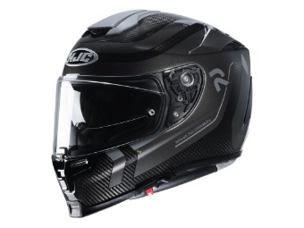 Rpha 70 Carbon Reple MC-5 schwarz Helme
