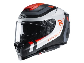 Rpha 70 Carbon Reple MC-6HSF rot Helm