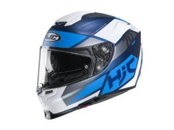 RPHA 70 Debby MC-2SF Helm blau