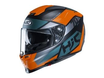 RPHA70 Debby MC-7SF Helm orange