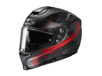 RPHA 70 Erin MC-1SF rot Helm