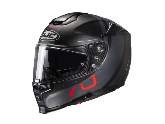 RPHA 70 Paika MC-1SF rot Helm