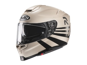 RPHA 70 Stipe MC-9SF Helm