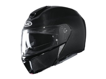 RPHA 90 S Carbon Solid Klapp-Helm