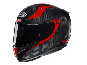 Rpha 11 Carbon Bleer MC-1 Rot