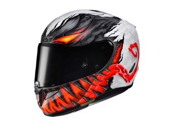 RPHA 11 Anti Venom Marvel Helm