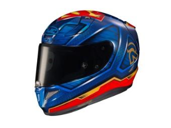Rpha 11 Superman DC Comics Helm