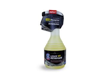 Leder Reiniger GEL 500 ml
