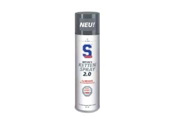S100 Weißes Kettenspray 2.0 400ml