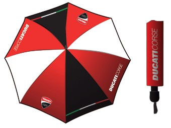 Corse Umbrella Regenschirm Knirps