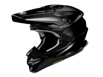 VFX-WR schwarz MX Enduro Helm
