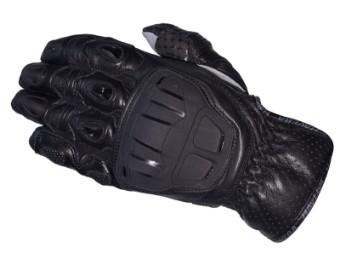 Slayer Handschuhe kurz schwarz