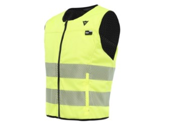 Dair Smart Jacket High Vis. Neon-Gelb