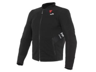 Dair Smart Jacket LS Schwarz Langarm