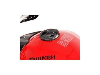 Quick-Lock Evo Tankring Triumph / MV Agusta (6 Schrauben)