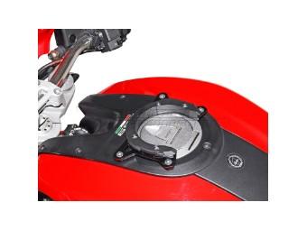 Quick-Lock Evo Tankring Adapterkit DUCATI Monster 696/1100