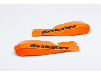Barkbuster VPS MX Handprotektoren orange