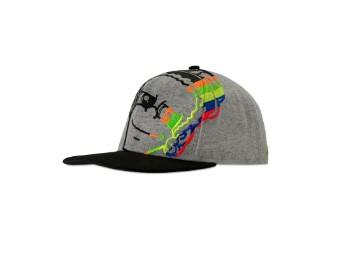Cap Mütze Dottorino verstellbar