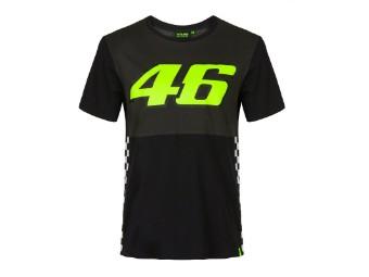 T-Shirt Herren Multi-Color