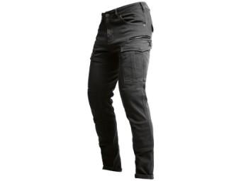 Defender Mono Black Länge: 34